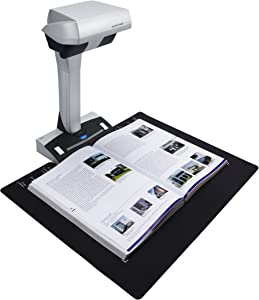 Fujitsu ScanSnap SV600 Overhead Book and Document Scanner