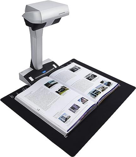 Fujitsu PA03641-B305 ScanSnap SV600 Overhead Book Scanner
