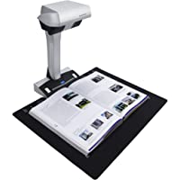 "Fujitsu ScanSnap SV600 Overhead 11x17"" Document Scanner, Optimized for Book Scanning"