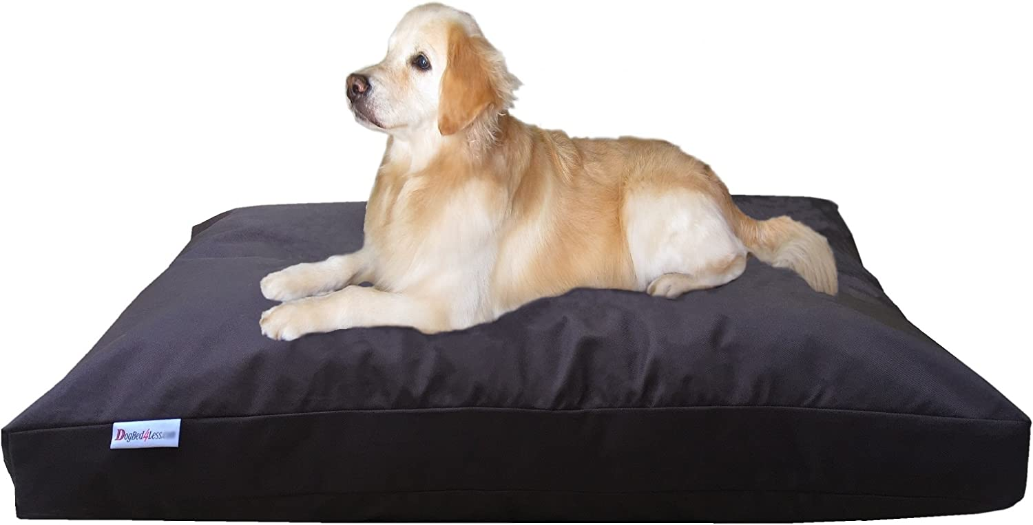large-dog-bed