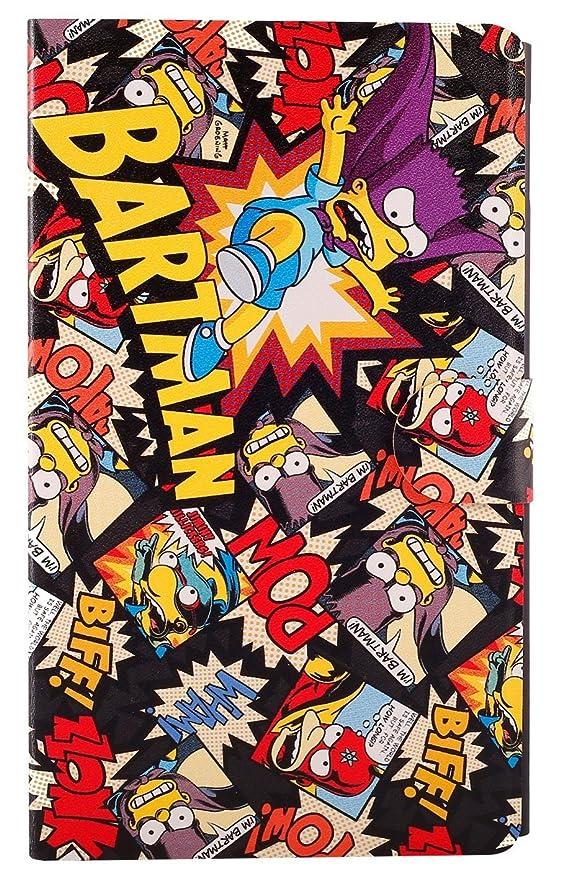 Indeca - Carcasa Protectora, Stand, The Simpsons (Nintendo ...