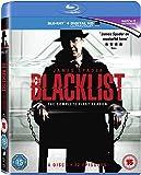 The Blacklist - Season 1 [Blu-ray] [Region Free]