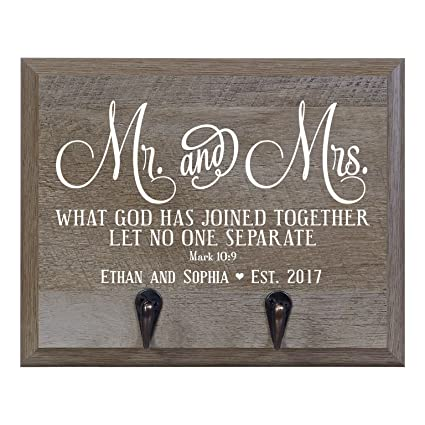 Regenerado personalizado vivir borde Barnwood Decor perchero ...