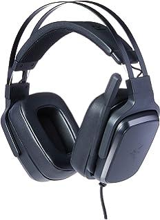 Razer Tiamat 7.1 V2 Auricular con micrófono Binaural Diadema Negro - Auriculares con micrófono (PC
