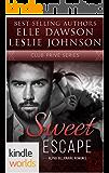 Club Prive: Sweet Escape (Kindle Worlds Novella)