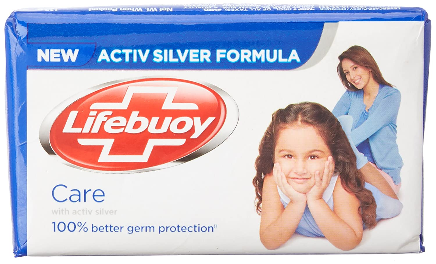 Lifebuoy Care Soap Bar