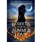 Goddess of Summer Love: a Cursed Luck novella