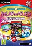 Bejeweled Collection; Bejeweled 1, Bejeweled 2, Bejeweled Twist (PC DVD)