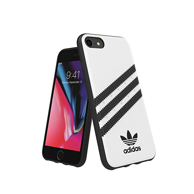 hot sale online 1b2d1 05795 adidas OR Moulded Case PU FW18 for iPhone 6/6S/7/8