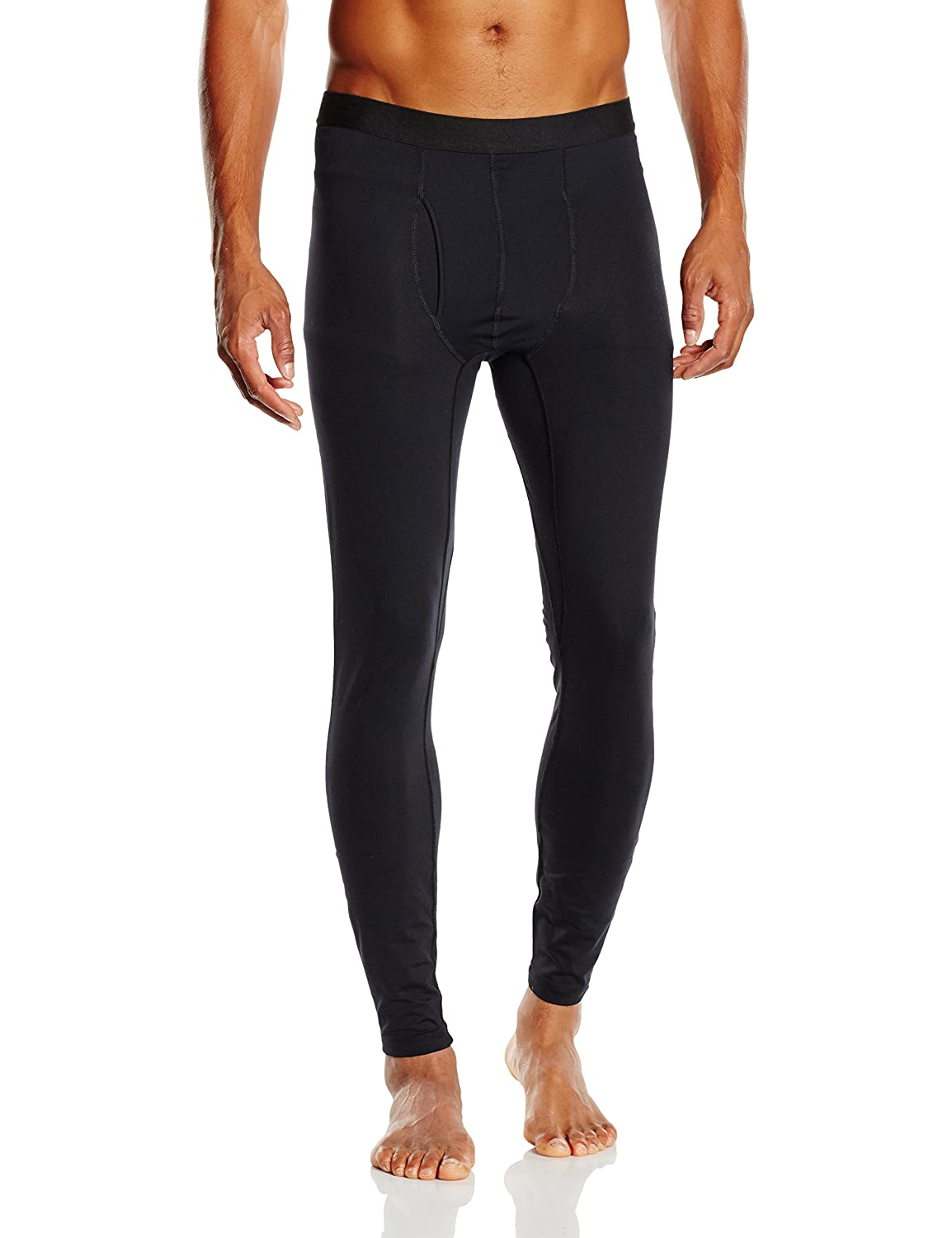Columbia Men's Midweight Stretch Tight Baselayer Bottom Columbia Sportswear
