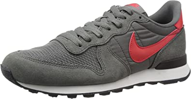 Nike Internationalist Gris Hombre, Color Gris, Talla 45