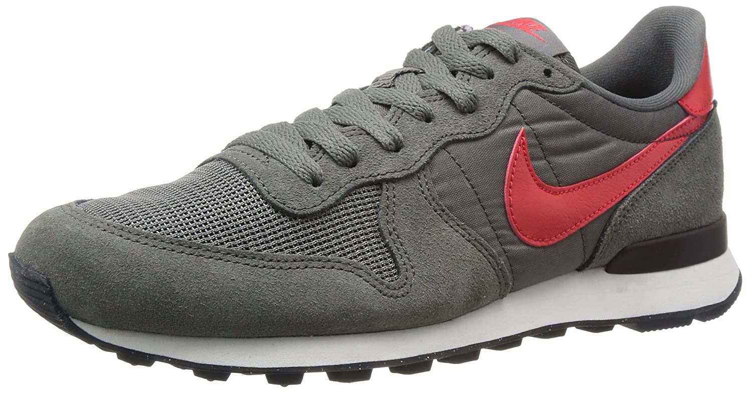 a58c3ca9d54 Nike Internationalist Grey Man Size  7  Amazon.co.uk  Shoes   Bags