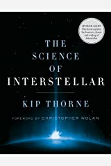 The Science of Interstellar Kindle Edition