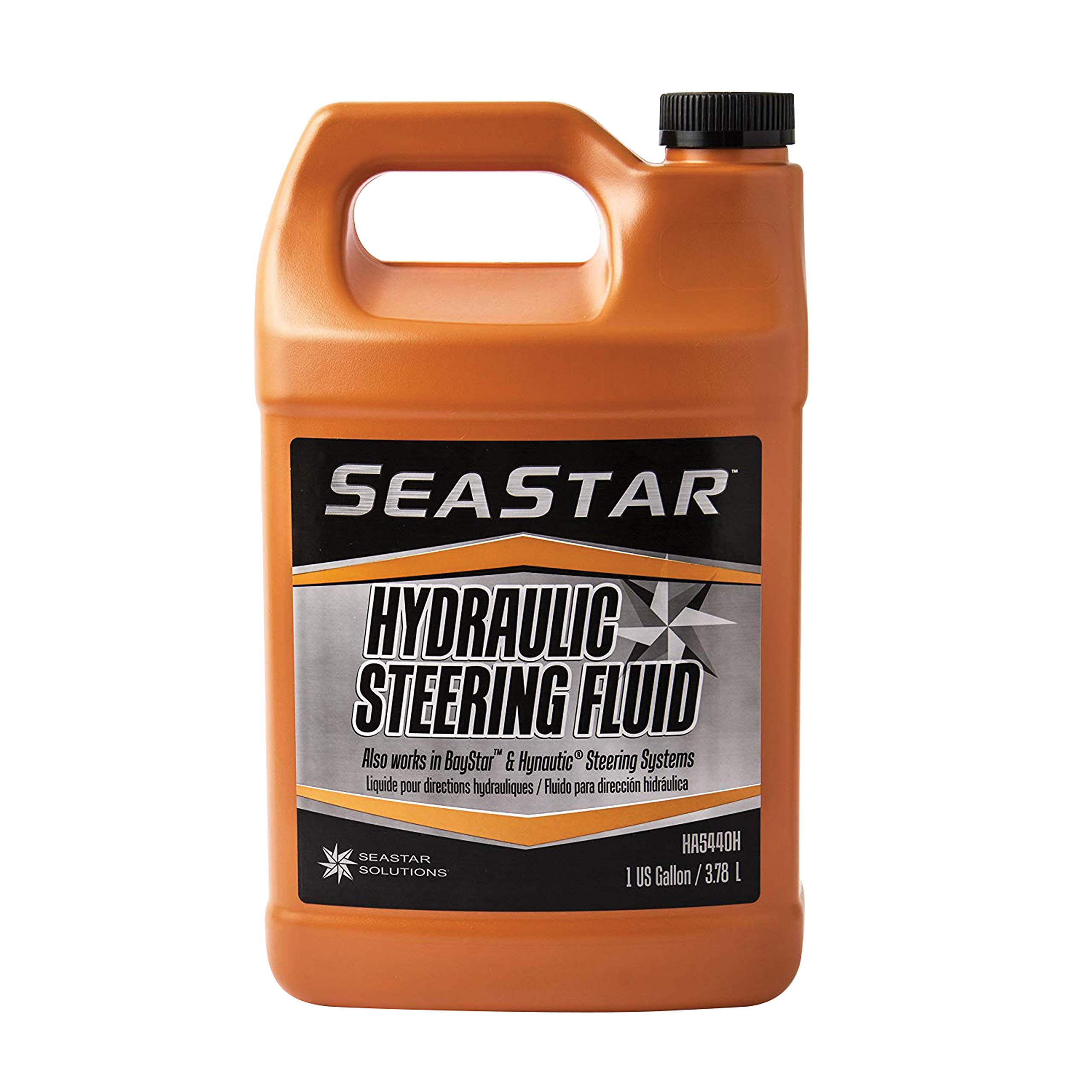 Dometic SeaStar Hydraulic Steering Fluid, HA5440H, 1 Gallon