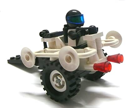 Lego® - Carro - Tren de máquina - einachser - Star Wars ...