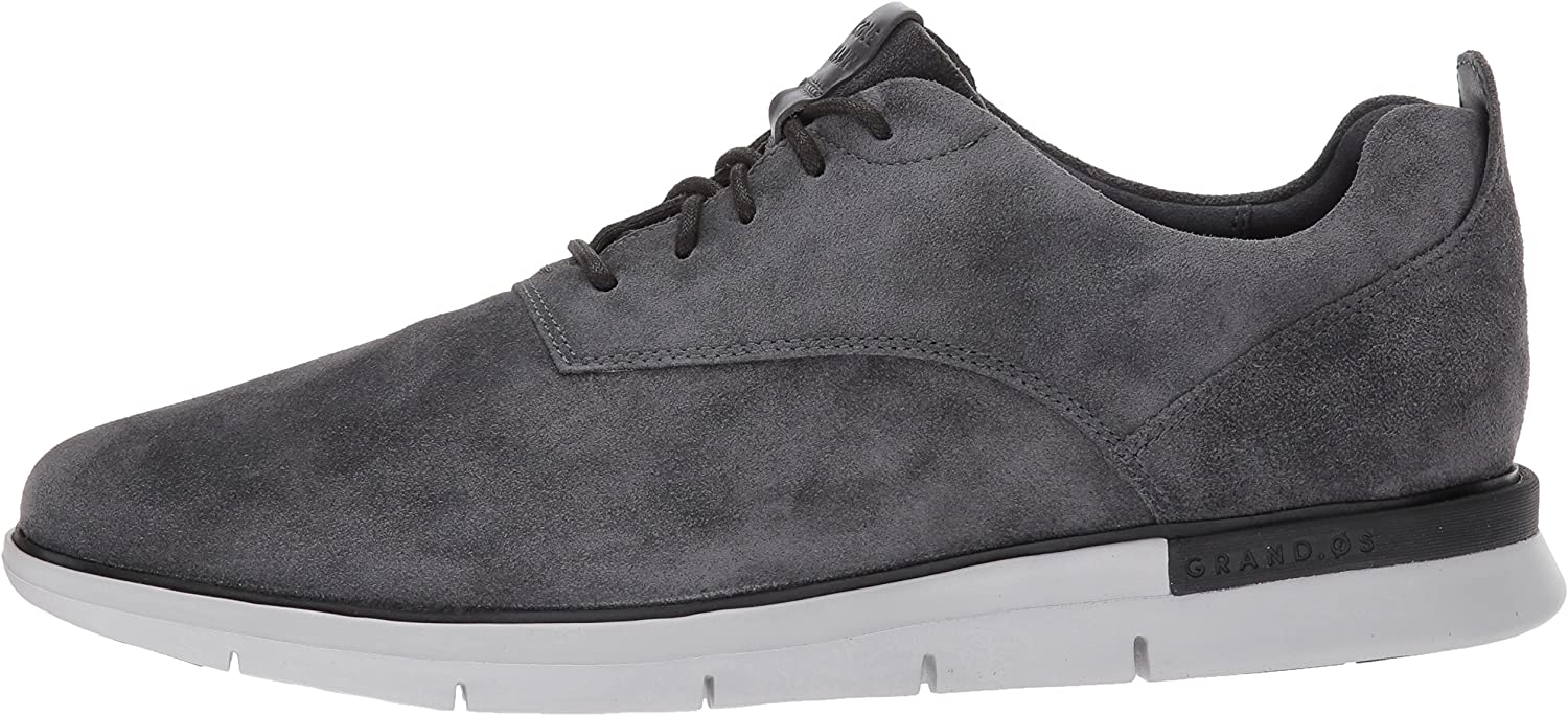 Cole Haan Mens Grand Horizon Oxford II Sneaker