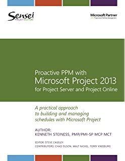 Amazon microsoft project server 2013 managing projects and customers who viewed this item also viewed fandeluxe Choice Image