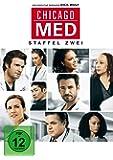 Chicago Med - Staffel 2 [6 DVDs]