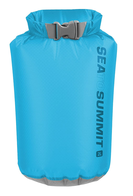Sea to Summit Ultra Sil Drysack Waterproof Packsack 2L GLAUV|#GlasXpert 282
