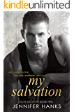My Salvation (Elite Securities Series Book 2)