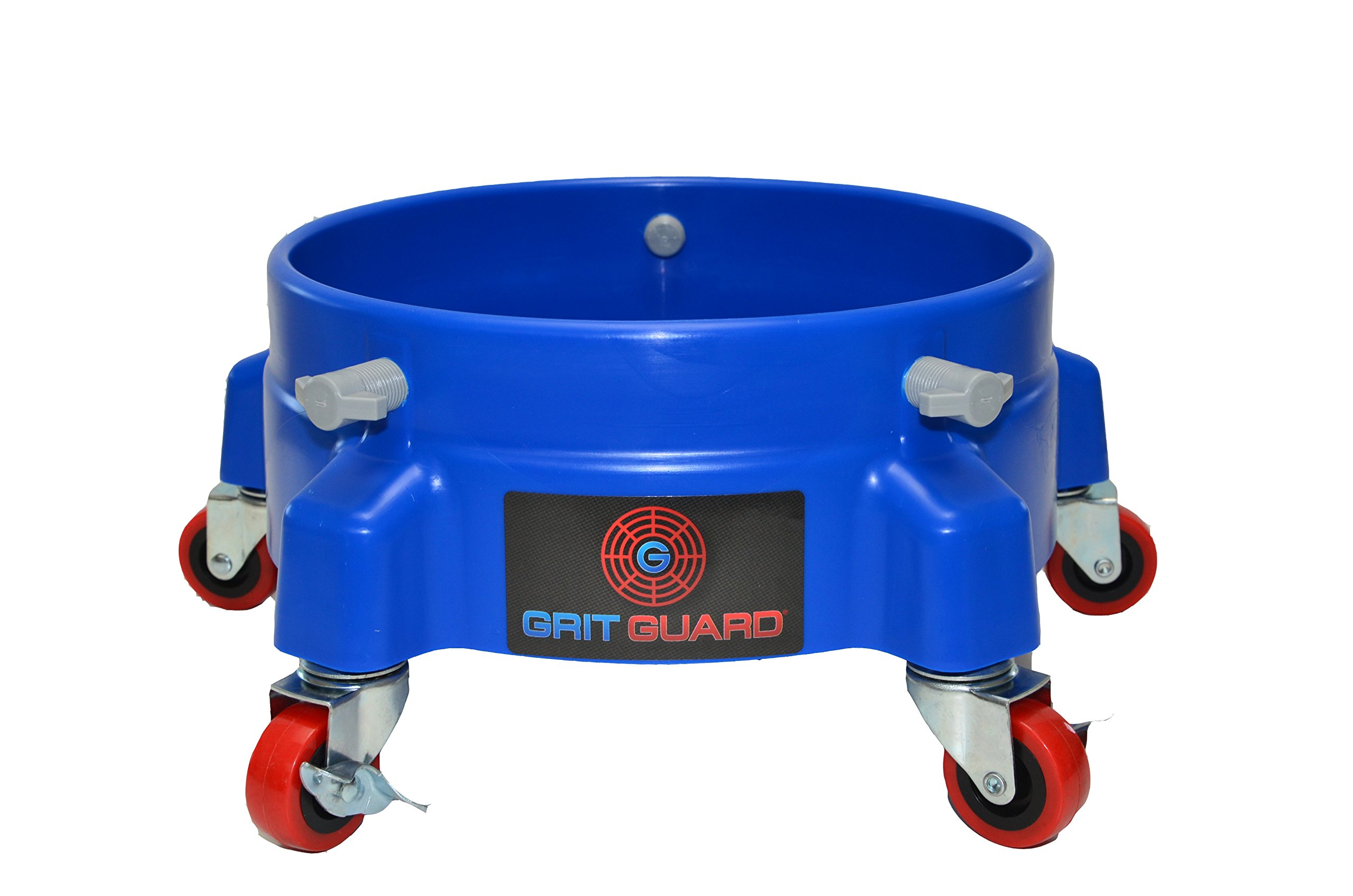 Original Bucket Dolly- Blue
