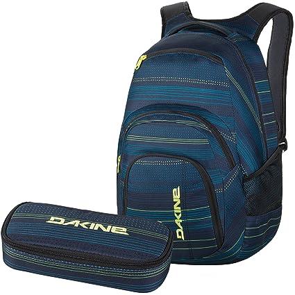 7a558cf6db69d DAKINE Campus 33L Blau 08130057 Lineup Laptop Rucksack 15 Zoll  Schulrucksack Laptoprucksack Daypack 33 L