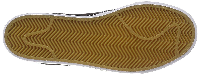NIKE Men's Zoom Stefan Janoski Skate Shoe B01D7NFM7C 10.5 D(M) Brown-white US|Black / Gum Light Brown-white D(M) 3aa00f