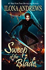 Sweep of the Blade (Innkeeper Chronicles Book 4) Kindle Edition