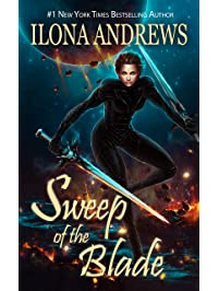 Sweep of the Blade (Innkeeper Chronicles Book 4)