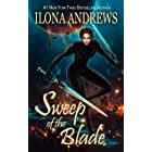 Sweep of the Blade (Innkeeper Chronicles Book 4)