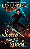 Sweep of the Blade (Innkeeper Chronicles Book 4) (English Edition)