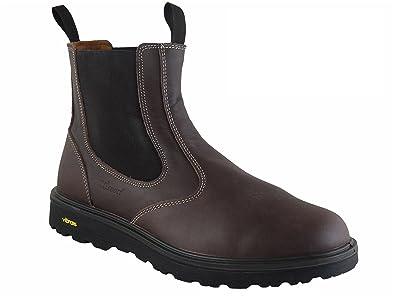 957fc963d35 Grisport Crieff Waterproof Dealer/Hiking Boots Brown