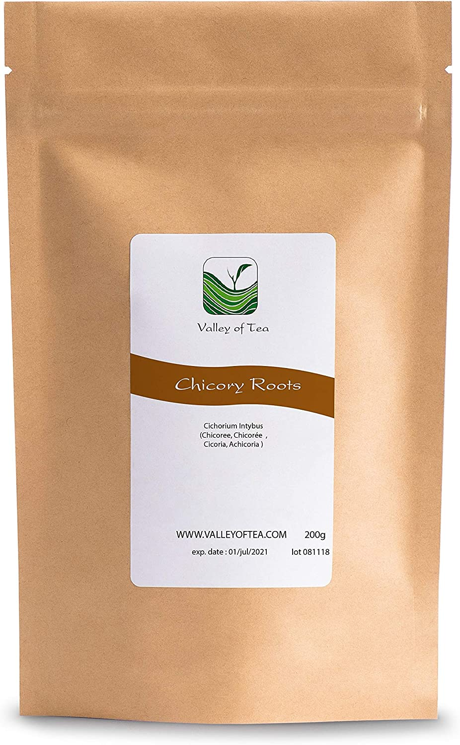 Achicoria Cafe Organica Chikory Caffee - Chicory Herbal Coffee ...