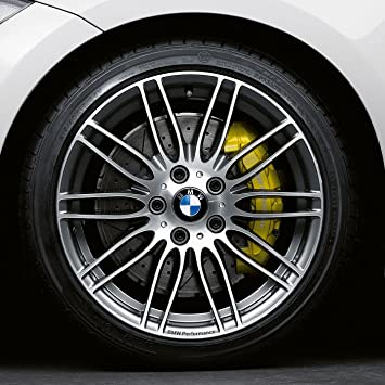 wheel wheels style rims bmw staggered