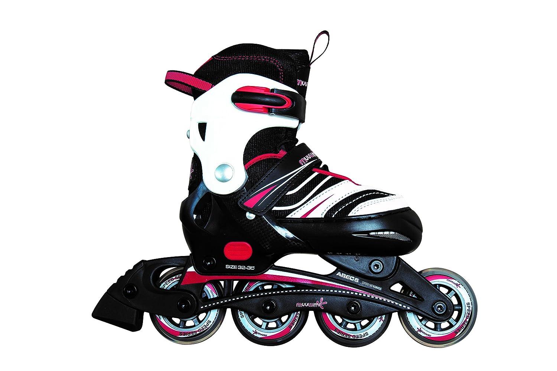 Muuwmi Verstellbarer Kinderinliner Inline-Skates