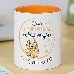 La Mente es Maravillosa - Taza con frase y dibujo