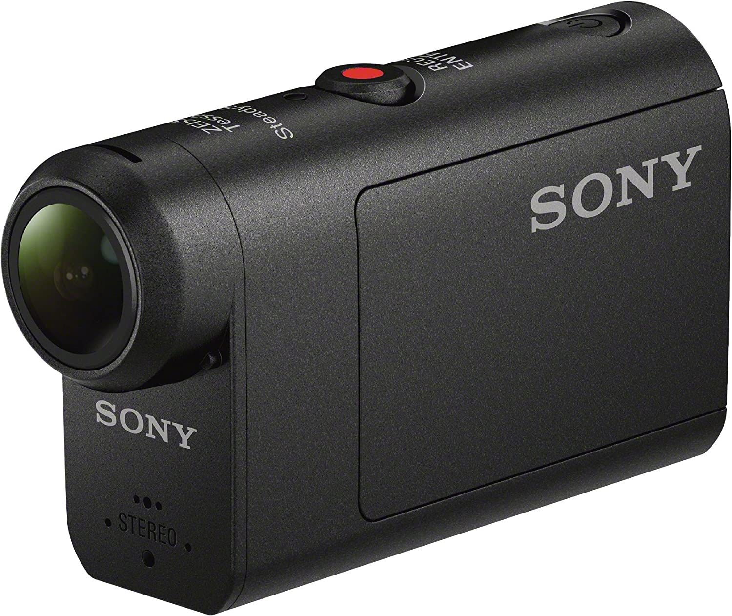 Sony Hdr As50 Action Cam Schwarz Kamera