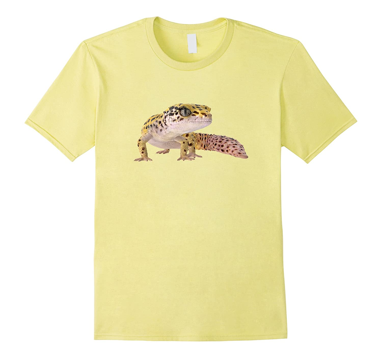 Leopard Gecko T-Shirt-TH