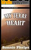 My Texas Heart (The Texas Kincaids Book 3)