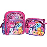 07f4dad72a4b Amazon.com: Small Backpack - Disney - Mickey Mouse - Sunshine 12 ...
