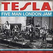 Five Man London Jam (Live At Abbey Road Studios, 6/12/19)