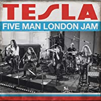Five Man London Jam (Live At Abbey Road Studios, 6/12/19)