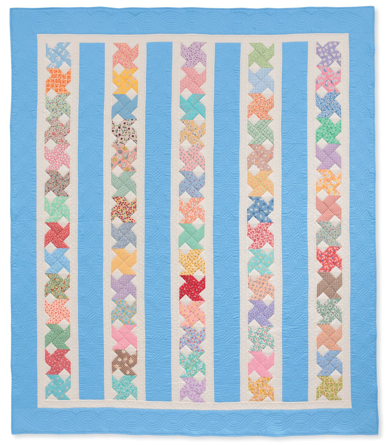Candy Store and More: 1930s Quilts Made New: Kay Connors