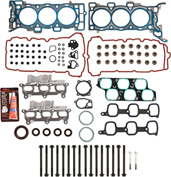 TUPARTS Automotive Head Gasket Right Replacement for Buick Enclave 3.6 L