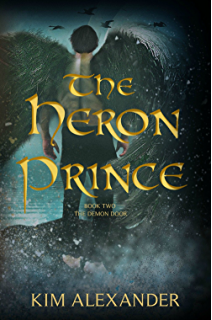 Amazon the sand prince the demon door book 1 ebook kim the heron prince the demon door book 2 fandeluxe Choice Image