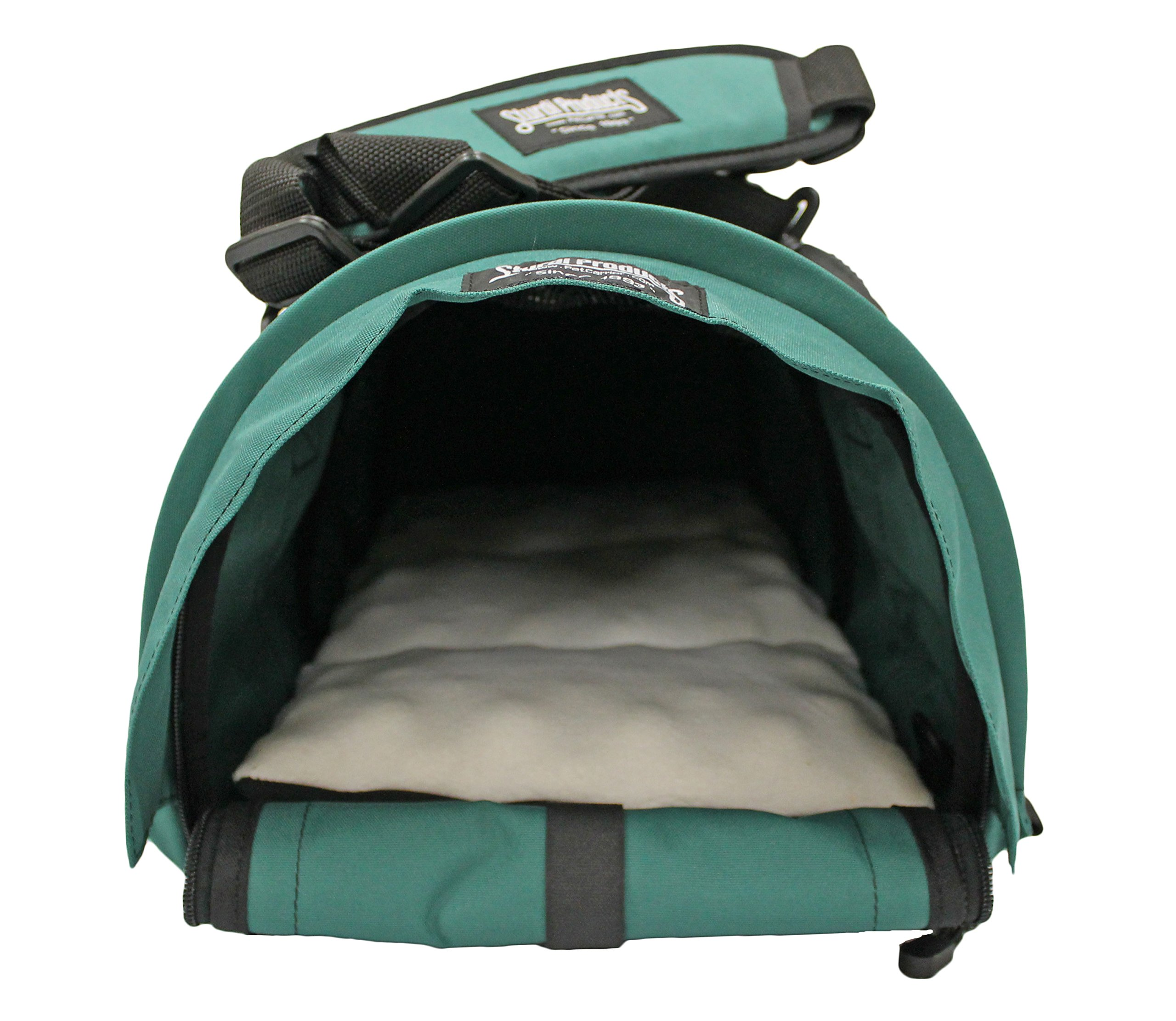 Sturdi Products SturdiBag Pet Carrier, Small, Evergreen by STURDI PRODUCTS