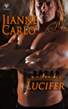 Lucifer (The Hades Squad Book 2)