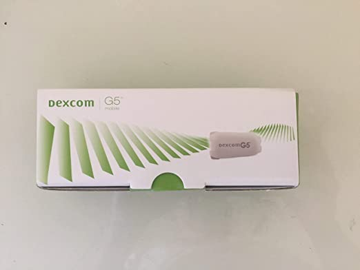 Refurbished-Dexcom G5 Transmitter