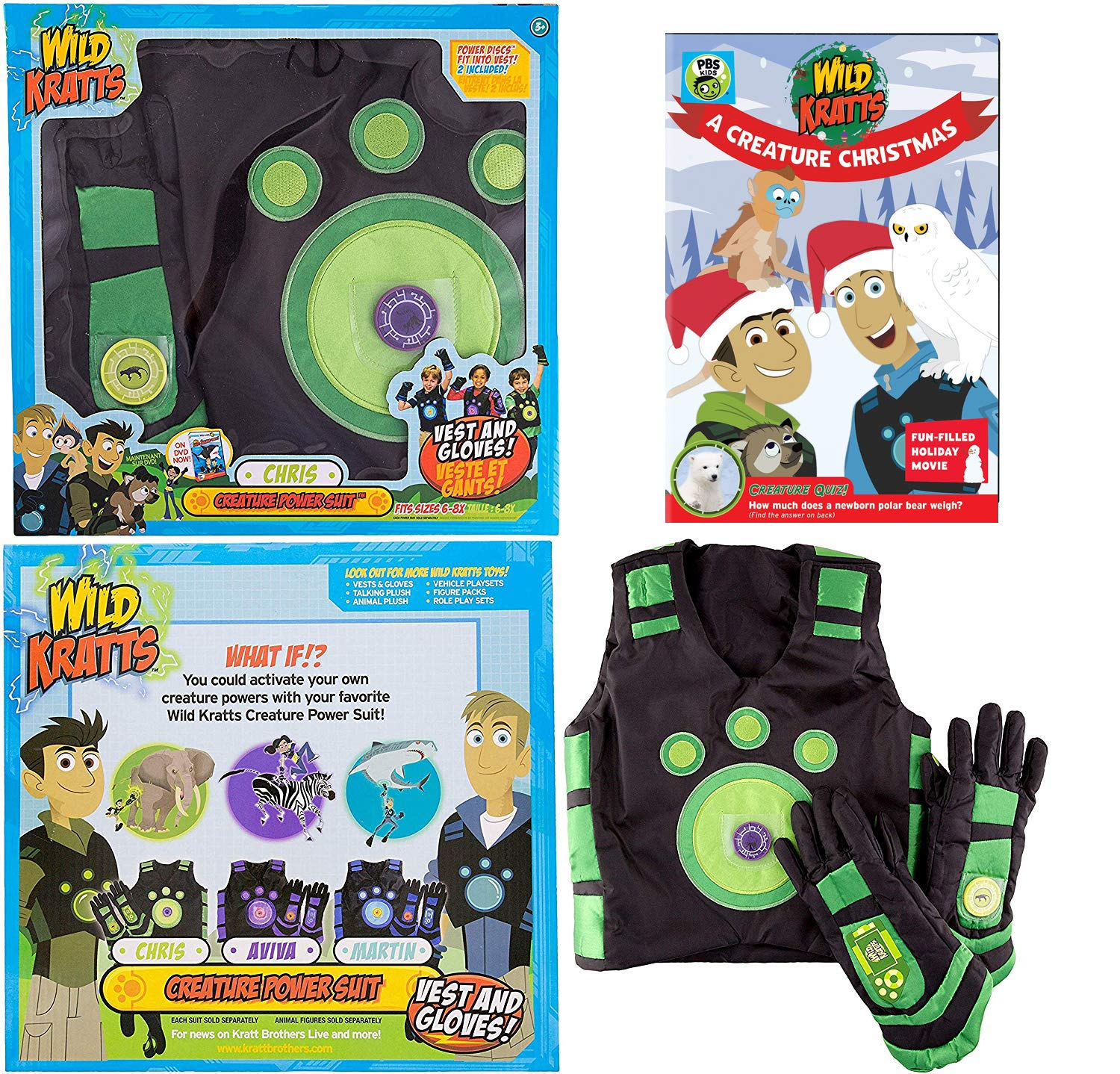 Zach and Donita Coloring Page - Free Wild Kratts Coloring Pages ... | 1438x1500