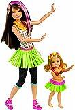 Barbie - X3215 - Poupée - Sisters - Skipper / Chelsea